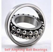 CONSOLIDATED BEARING 2304 C/3  Self Aligning Ball Bearings