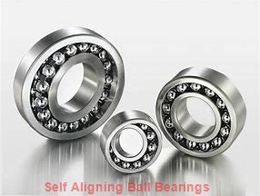 CONSOLIDATED BEARING 2209E-2RS C/3  Self Aligning Ball Bearings