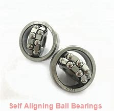 CONSOLIDATED BEARING 2207 C/3  Self Aligning Ball Bearings