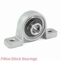 3.346 Inch | 85 Millimeter x 2.953 Inch | 75 Millimeter x 4.409 Inch | 112 Millimeter  TIMKEN LSM85BRHSAFQBATL  Pillow Block Bearings