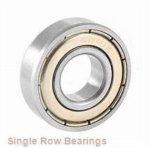 GENERAL BEARING S8603-88  Single Row Ball Bearings