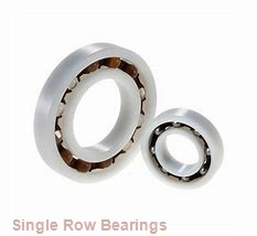 EBC 6013 ZZ  Single Row Ball Bearings