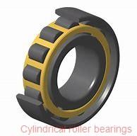3.346 Inch | 85 Millimeter x 5.906 Inch | 150 Millimeter x 1.102 Inch | 28 Millimeter  SKF NU 217 ECP/C3  Cylindrical Roller Bearings