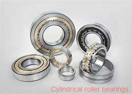 3.346 Inch | 85 Millimeter x 5.906 Inch | 150 Millimeter x 1.102 Inch | 28 Millimeter  SKF NU 217 ECM/C3  Cylindrical Roller Bearings