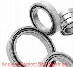 FAG 3206-BD-2Z  Angular Contact Ball Bearings