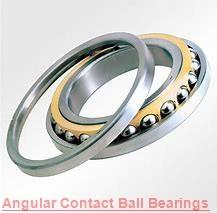 0.625 Inch | 15.875 Millimeter x 1.575 Inch | 40 Millimeter x 1.535 Inch | 39 Millimeter  BEARINGS LIMITED 5203KYY2 BL  Angular Contact Ball Bearings