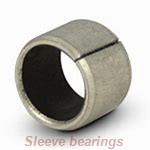 ISOSTATIC SS-2432-20  Sleeve Bearings