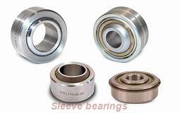ISOSTATIC SS-1016-8  Sleeve Bearings