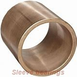 ISOSTATIC AA-1505-11 Sleeve Bearings
