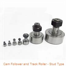 SMITH CR-1-7/8-XC  Cam Follower and Track Roller - Stud Type