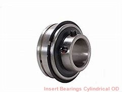 SEALMASTER ER-11  Insert Bearings Cylindrical OD