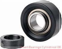 SEALMASTER ERX-28 LO  Insert Bearings Cylindrical OD