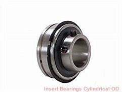 SEALMASTER ERX-PN206  Insert Bearings Cylindrical OD