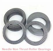 2.5 Inch | 63.5 Millimeter x 2.882 Inch | 73.2 Millimeter x 0.75 Inch | 19.05 Millimeter  KOYO NB-4012  Needle Non Thrust Roller Bearings