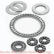 1.25 Inch | 31.75 Millimeter x 1.625 Inch | 41.275 Millimeter x 1.5 Inch | 38.1 Millimeter  KOYO WJ-202624  Needle Non Thrust Roller Bearings