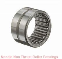 0.5 Inch | 12.7 Millimeter x 0.688 Inch | 17.475 Millimeter x 0.312 Inch | 7.925 Millimeter  KOYO J-85-OH  Needle Non Thrust Roller Bearings