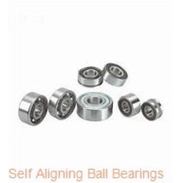 CONSOLIDATED BEARING 2207-K C/3  Self Aligning Ball Bearings