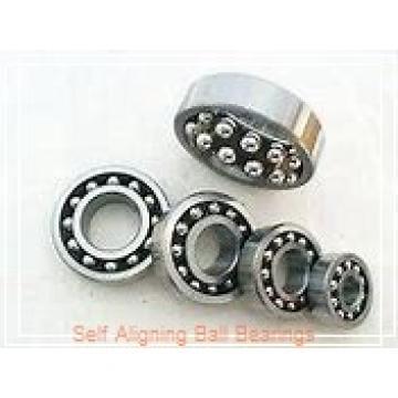 CONSOLIDATED BEARING 2209E-2RS  Self Aligning Ball Bearings