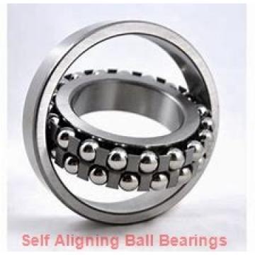 CONSOLIDATED BEARING 2210E-2RS  Self Aligning Ball Bearings