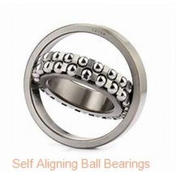 CONSOLIDATED BEARING 2210E-2RS C/3  Self Aligning Ball Bearings