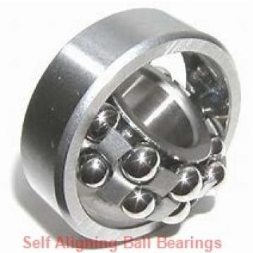 CONSOLIDATED BEARING 2206E-2RS  Self Aligning Ball Bearings
