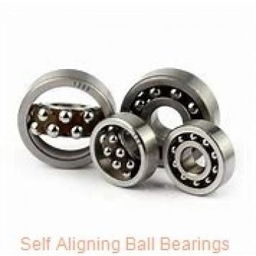 CONSOLIDATED BEARING 2207 M  Self Aligning Ball Bearings
