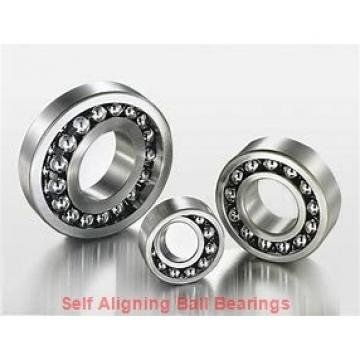 CONSOLIDATED BEARING 2209E-2RS C/3  Self Aligning Ball Bearings