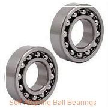 CONSOLIDATED BEARING 2209E-K 2RS C/3  Self Aligning Ball Bearings