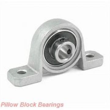 3.938 Inch | 100.025 Millimeter x 5.188 Inch | 131.775 Millimeter x 4.25 Inch | 107.95 Millimeter  REXNORD MAS2315F43  Pillow Block Bearings
