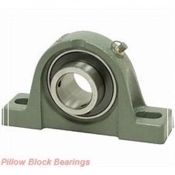 3.5 Inch | 88.9 Millimeter x 4.375 Inch | 111.13 Millimeter x 3.75 Inch | 95.25 Millimeter  REXNORD MEP2308  Pillow Block Bearings