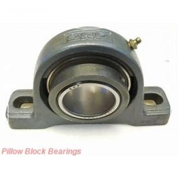2.5 Inch   63.5 Millimeter x 3.5 Inch   88.9 Millimeter x 2.75 Inch   69.85 Millimeter  REXNORD MEP2208  Pillow Block Bearings