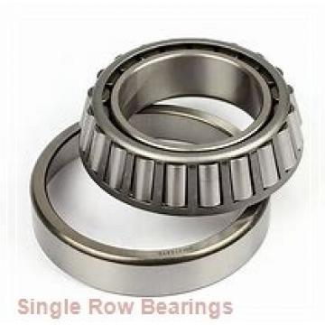 EBC 6203 2RS-3/4  Single Row Ball Bearings