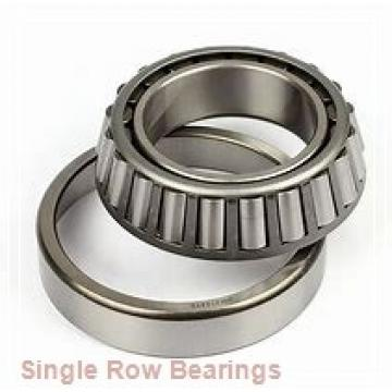EBC 6304 2RS C3  Single Row Ball Bearings