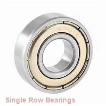 BEARINGS LIMITED R16 2RS PRX  Single Row Ball Bearings