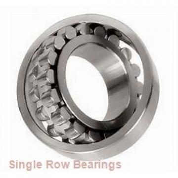 EBC 6007 2RS C3  Single Row Ball Bearings