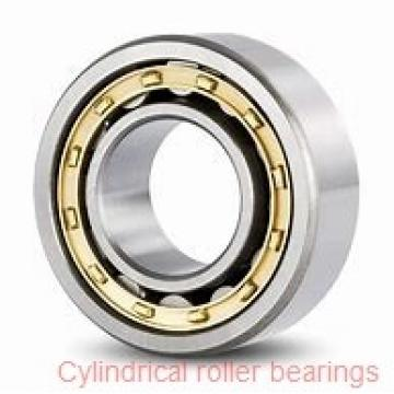 3.74 Inch | 95 Millimeter x 6.693 Inch | 170 Millimeter x 4.375 Inch | 111.125 Millimeter  LINK BELT MA6219TV  Cylindrical Roller Bearings
