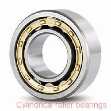 4.724 Inch | 120 Millimeter x 8.465 Inch | 215 Millimeter x 1.575 Inch | 40 Millimeter  LINK BELT MR1224EHXC5774  Cylindrical Roller Bearings