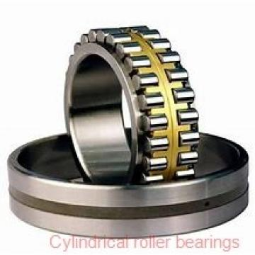 1.969 Inch | 50 Millimeter x 4.331 Inch | 110 Millimeter x 1.063 Inch | 27 Millimeter  SKF NU 310 ECM/C3  Cylindrical Roller Bearings