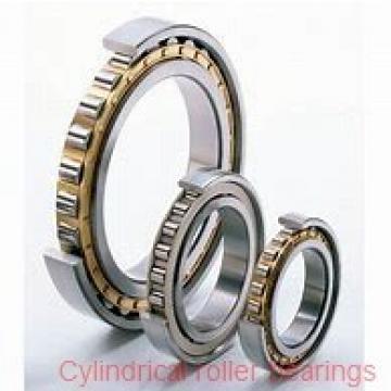 2.953 Inch | 75 Millimeter x 4.528 Inch | 115 Millimeter x 0.787 Inch | 20 Millimeter  SKF NU 1015 ML/C3  Cylindrical Roller Bearings