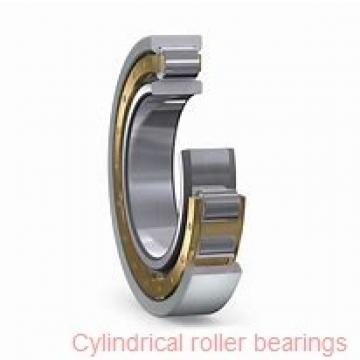 80 mm x 170 mm x 39 mm  SKF NU 316 ECM  Cylindrical Roller Bearings