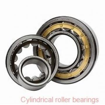 1.969 Inch   50 Millimeter x 3.543 Inch   90 Millimeter x 0.787 Inch   20 Millimeter  SKF NU 210 ECP/C3  Cylindrical Roller Bearings