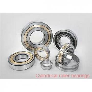 150 mm x 270 mm x 45 mm  SKF NJ 230 ECM  Cylindrical Roller Bearings