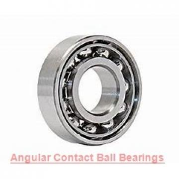 0.591 Inch | 15 Millimeter x 1.378 Inch | 35 Millimeter x 0.626 Inch | 15.9 Millimeter  PT INTERNATIONAL 5202-2RS  Angular Contact Ball Bearings