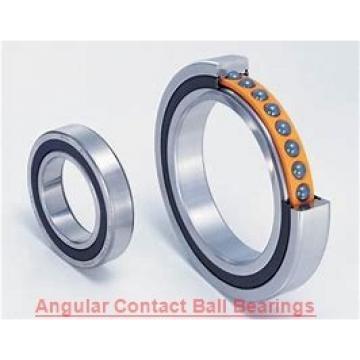 FAG 3207-BD-2HRS-C3  Angular Contact Ball Bearings