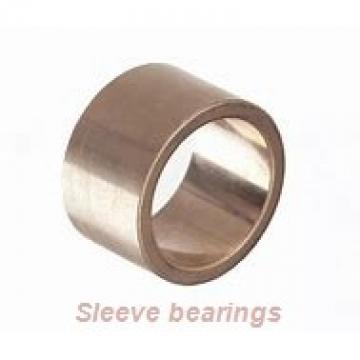 ISOSTATIC AA-744-2  Sleeve Bearings