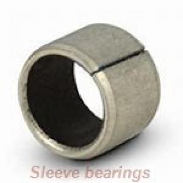 ISOSTATIC AA-886-3  Sleeve Bearings