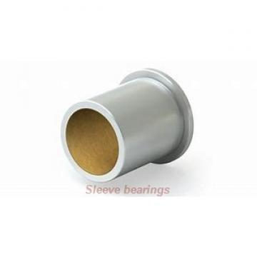 ISOSTATIC AA-709  Sleeve Bearings