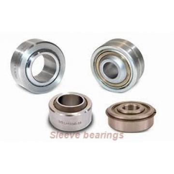 ISOSTATIC AA-744-1  Sleeve Bearings