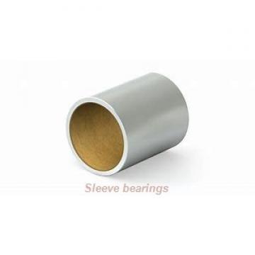 ISOSTATIC AA-886-4  Sleeve Bearings