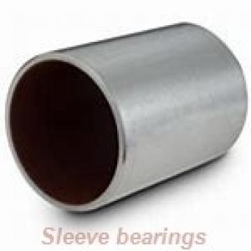 ISOSTATIC AA-842  Sleeve Bearings